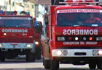Bomberos continúan sin recibir ayuda municipal ni del Gobierno