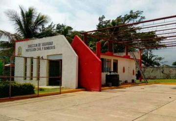 Piden reactivar la subestación de bomberos enVilla Allende