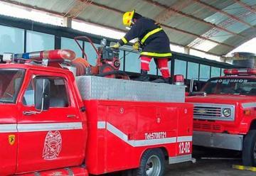 Proyecto busca reducir recursos de los bomberos de Villa del Rosario