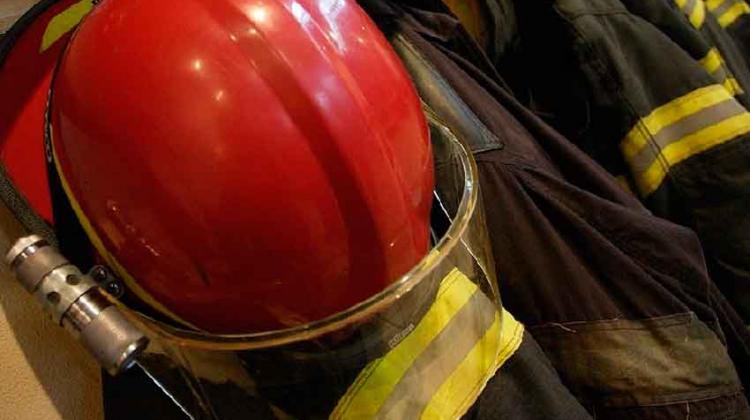 bomberos voluntarios de Río Negro incorporaron 36 cuarteleros