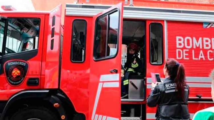 Jornada sobre Protección contra Incendios e Investigaciones Periciales