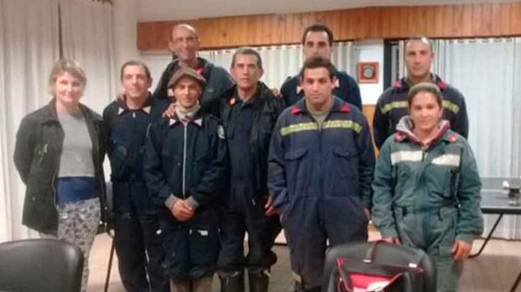 El 27 se inaugura oficialmente el cuartel de Santa Eleodora