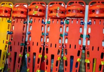 Bomberos de Winifreda adquieren equipamiento