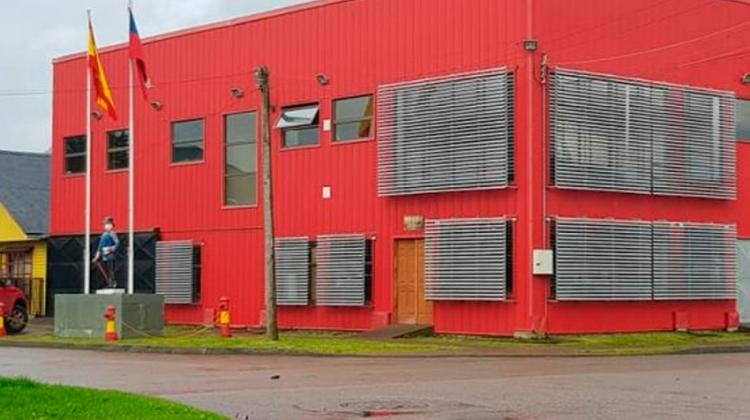 Bomberos de Aysén se adjudicó fondos para equipamiento