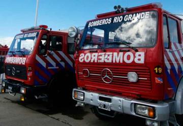Envían a comisión la reforma de Ley de ayuda a bomberos