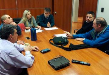 Federación de Bomberos de Chubut pide salir de los subsidios