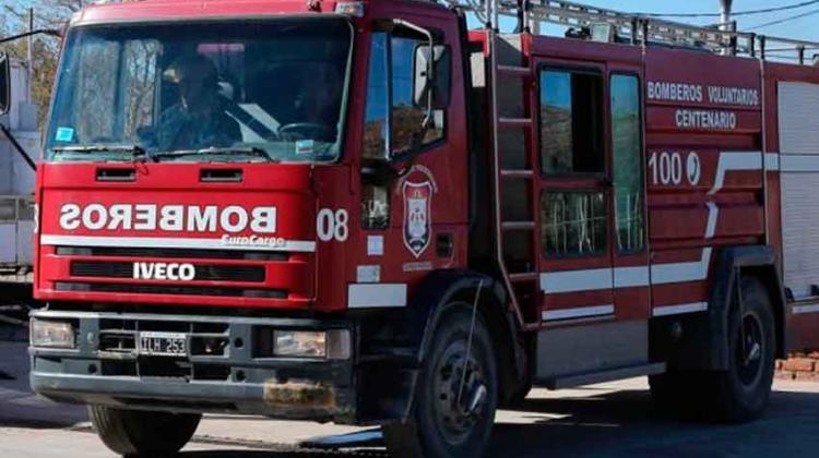 Llamó desesperada por un incendio y era una falsa alarma