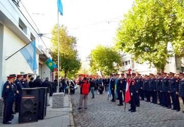 La Federación de la provincia de Buenos Aires se reunieron en Pringles
