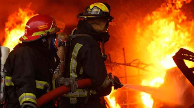 """Buscan que los bomberos voluntarios """"recuperen sus subsidios"""""""