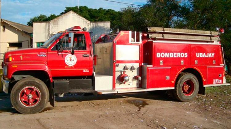 Bomberos denuncian demora de las ambulancias para asistir accidente