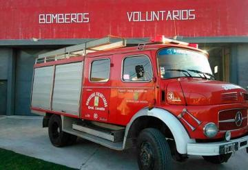 Denuncia por supuesto abuso de un menor en cuartel de bomberos