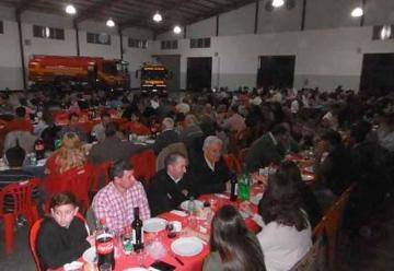 Bomberos de General Villegas celebró su 47° aniversario