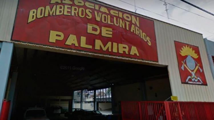 """Declaran """"no operativos"""" a 8 cuarteles de Bomberos Voluntarios"""