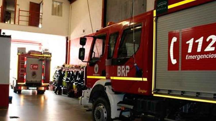 piden investigar a varios mandos del cuerpo municipal de bomberos