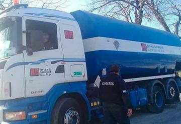 Bomberos Voluntarios de Pehuajó sumó nuevas unidades