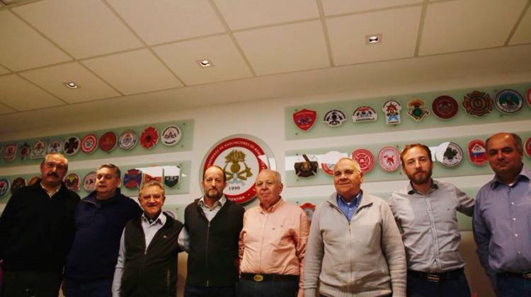 Federación Bonaerense de Asociaciones de Bomberos Voluntarios