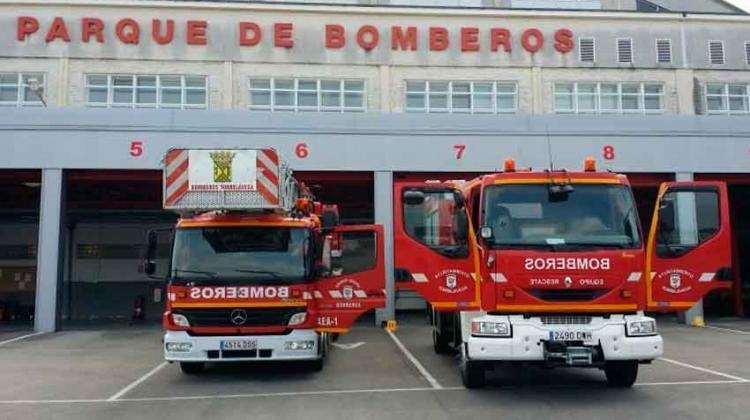 """Denuncian que la jefa de Bomberos está """"liquidando la capacidad operativa"""""""