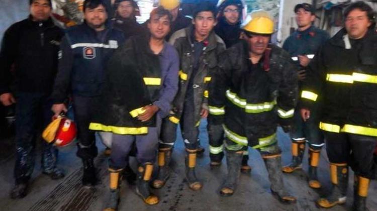 Bomberos de Metán denuncian falta de fondos y de equipamiento