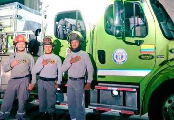 Ituango se quedó sin servicio de bomberos