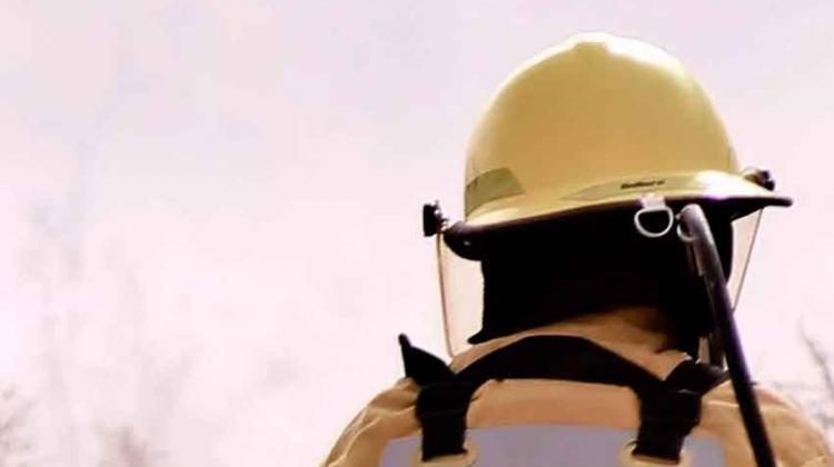 Bomberos de Chubut definirán un plan de lucha