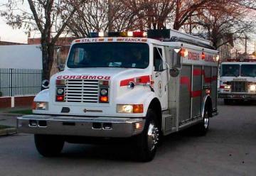 Proponen modificar la ley de bomberos
