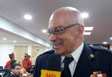Quebrados y sin maquinaria se encuentra los bomberos en Boyacá