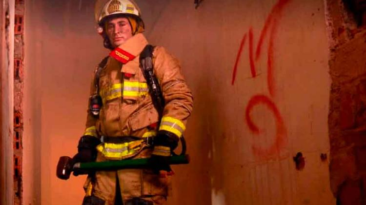 RASA presenta avances para proteger la vida de bomberos