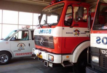 Fue condenado por generar una falsa alarma a los bomberos