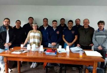Federación de Bomberos solicita respuestas del gobierno provincial