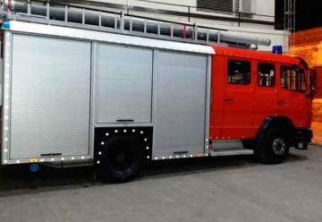 Vehículos para bomberos ya no requiere autorización de compra
