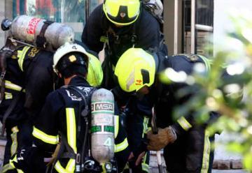 Bomberos denuncia que han aumentado agresiones en emergencias