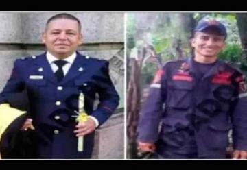 Piden anular causa contra bomberos detenidos por broma con Maduro