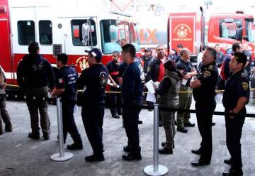 Investigan despidos injustificados en Cuerpo de Bomberos