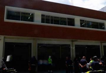 Inauguran estación de Bomberos Municipales