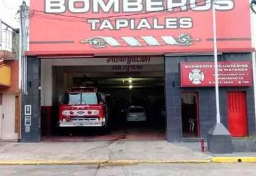 Bomberos realizará un festival para poder costear un autobomba