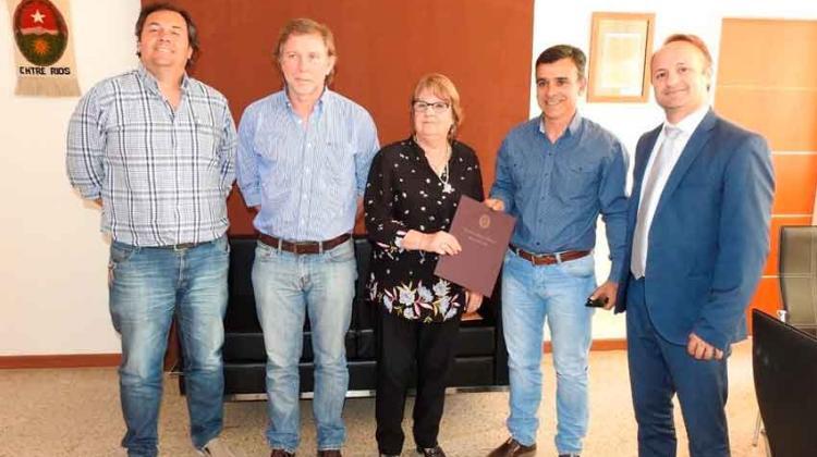 Bomberos de Aldea San Antonio tendrán su cuartel