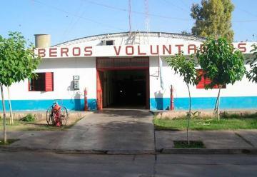 Nuevo aporte a Bomberos Voluntarios De Tinogasta