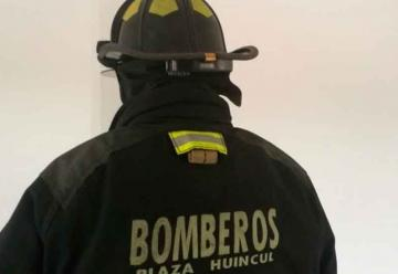 Apuñalaron a un bombero en el barrio Central de Huincul