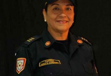 Una mujer comandará el Cuerpo de Bomberos de Palmira