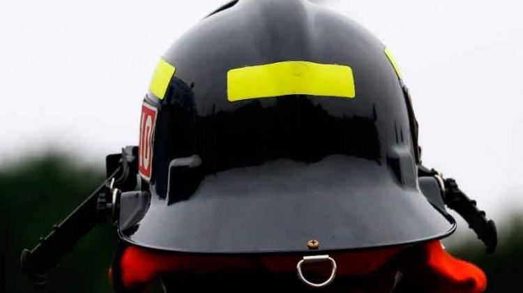 Entregan nuevo equipamiento de protección personal a Bomberos