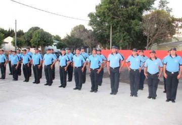 47º Aniversario del Cuartel de Bomberos de Claromecó