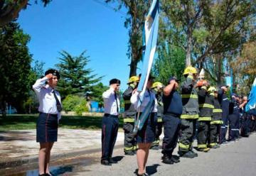 69 años de Bomberos Voluntarios de General Roca
