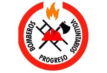 Oficializaron la creación del Cuartel de Bomberos Voluntarios en Progreso