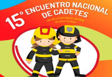 Se realizara el Encuentro Nacional de Cadetes 2019 en Córdoba