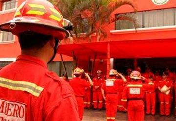 Una aspirante a bombera denuncia a bombero por abuso