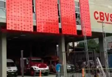 Los Bomberos de Sabaneta cuentan con una nueva sede
