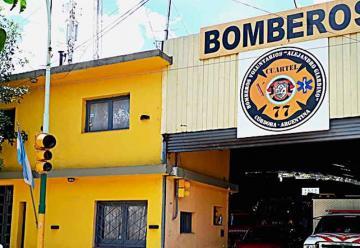 Fiscalía archivó denuncia contra personal del cuartel de bomberos