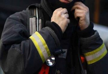 Muere bombero herido que ayudó a compañero en La Araucanía