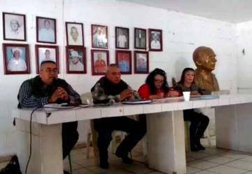 Villa de Ahome contará con subestación de bomberos