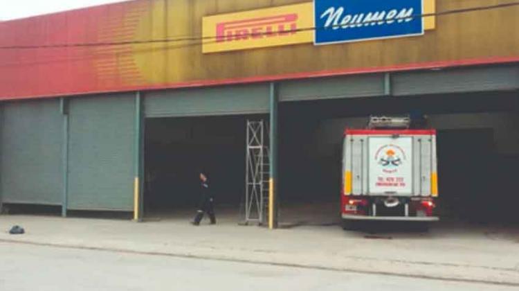 Bomberos cancelaron la deuda por la compra del edificio del futuro Cuartel
